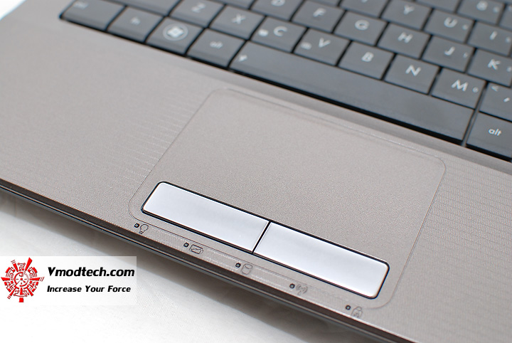 6 Review : Asus K43BY (AMD Fusion E 350 APU)