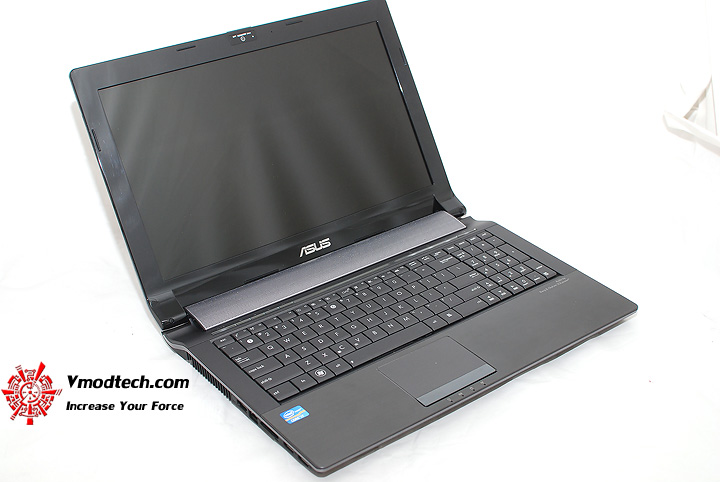 3 Review : Asus N53SV notebook
