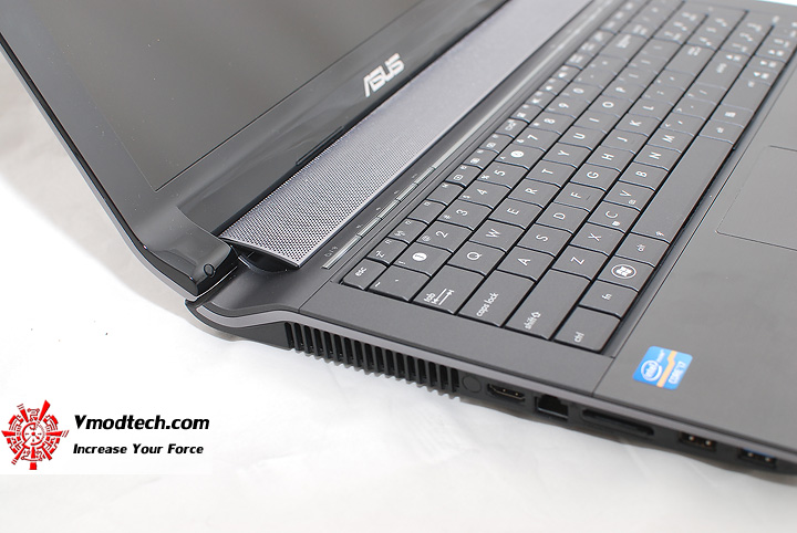 4 Review : Asus N53SV notebook