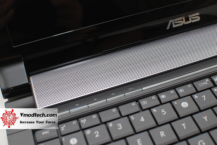 8 Review : Asus N53SV notebook