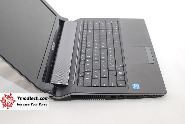 9 Review : Asus N53SV notebook