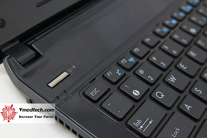 8 Review : Asus U41J Notebook