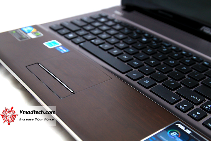 5 Review : Asus U53j notebook