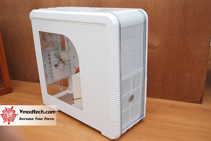 5 Review : CoolerMaster CM690 II Advanced White