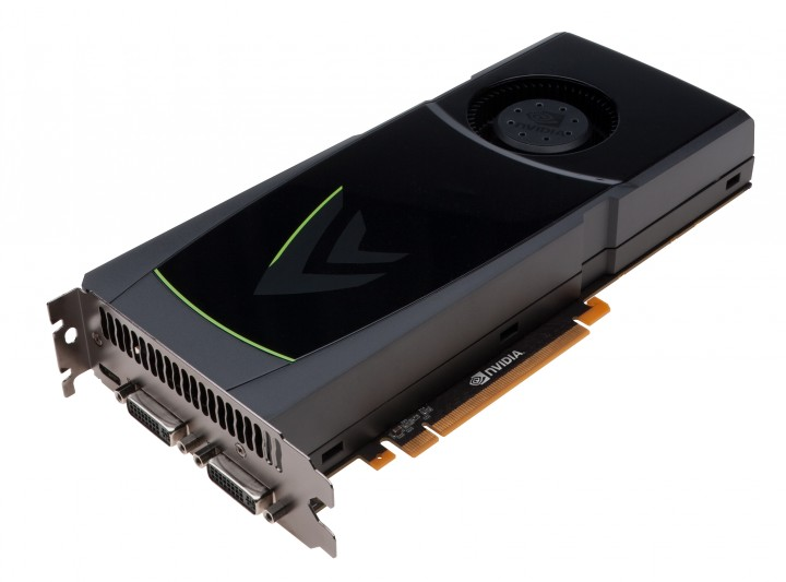 "gefoce gtx 470 3qtr Debut ! NVIDIA GF100 ""FERMI"" to introduce nVidia GeForce GTX470/GTX480"