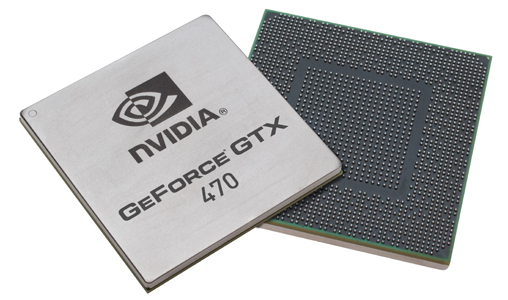 "sss Debut ! NVIDIA GF100 ""FERMI"" to introduce nVidia GeForce GTX470/GTX480"
