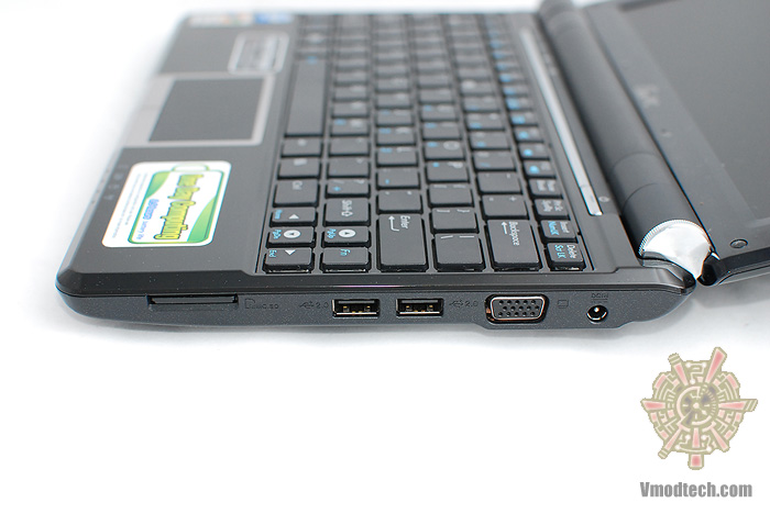 10 Review : Asus Eee pc 1000HE