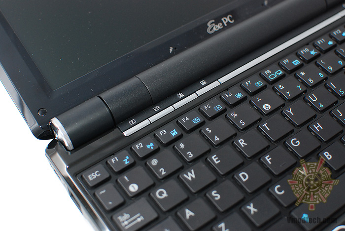 6 Review : Asus Eee pc 1000HE