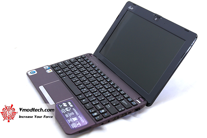 3 Review : Asus Eee PC 1015PW