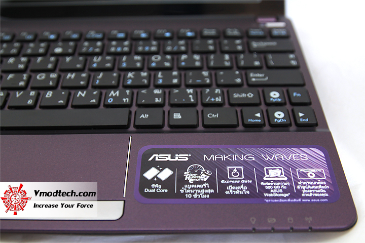 5 Review : Asus Eee PC 1015PW