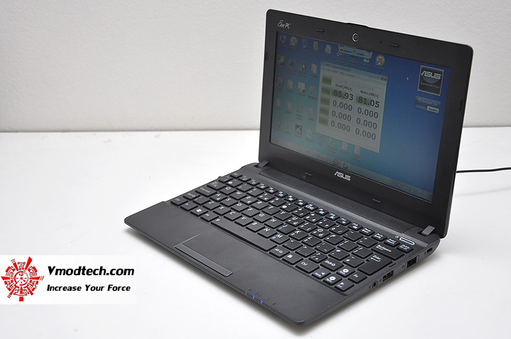 4 Review : Asus Eee PC X101 netbook