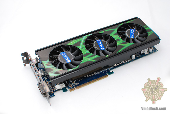 2 Review : Galaxy Geforce GTX260+