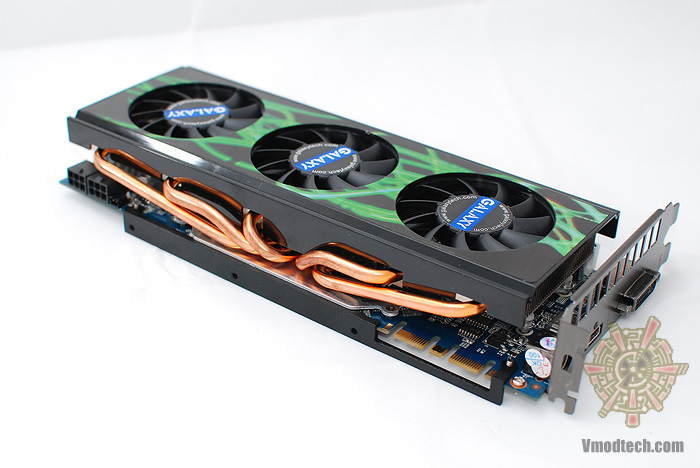 3 Review : Galaxy Geforce GTX260+