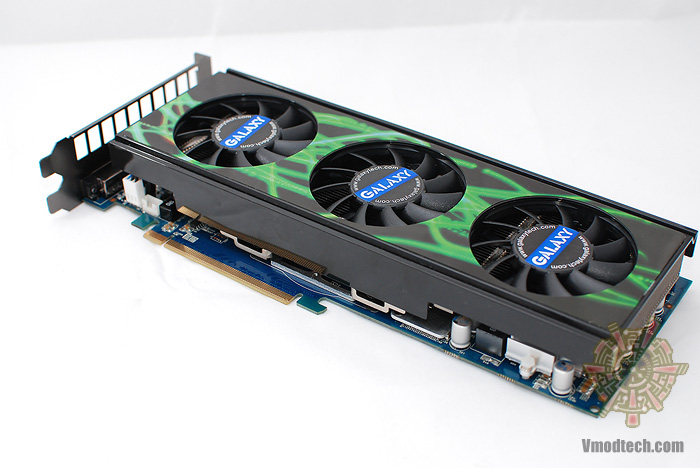 4 Review : Galaxy Geforce GTX260+