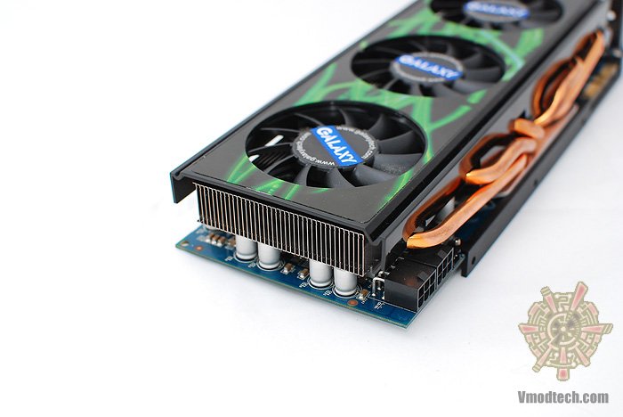 6 Review : Galaxy Geforce GTX260+