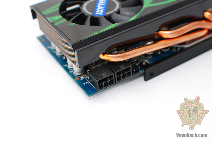 7 Review : Galaxy Geforce GTX260+