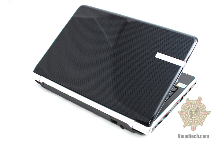 4 Review : Gateway NV48 Notebook