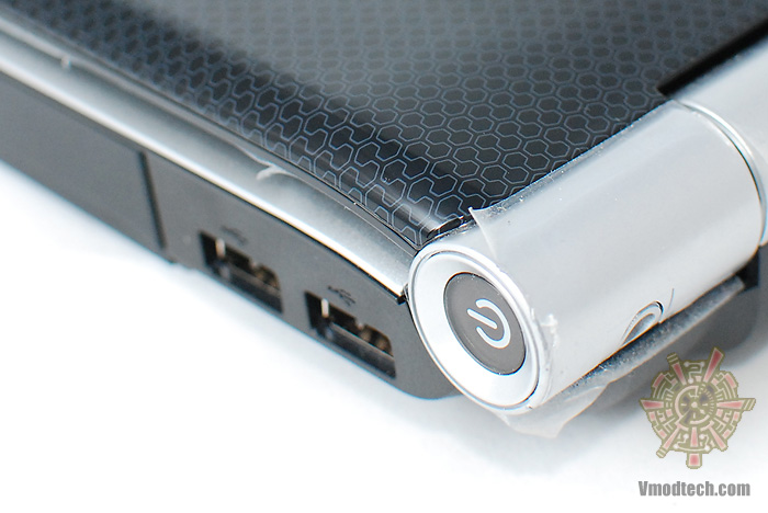 9 Review : Gateway NV48 Notebook