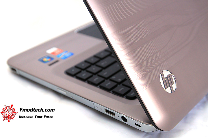 4 Review : HP Pavilion DV6