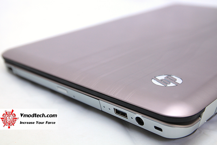 9 Review : HP Pavilion DV6