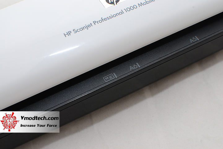 Review : HP Scanjet Professional 1000