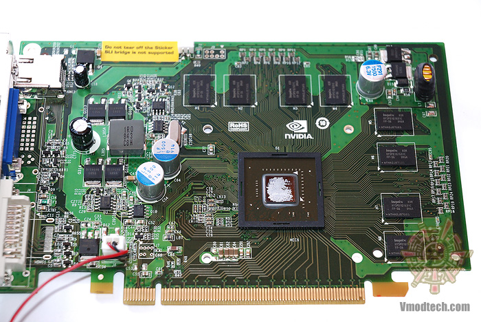 5 Inno3D Geforce 9400GT DDR2 1024mb