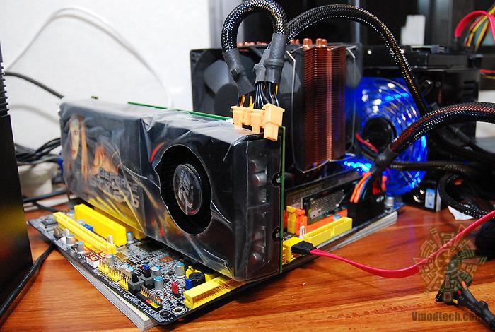 12 Inno3D Geforce GTX275 อีกหนึ่งความคุ้มค่าจาก Inno3D