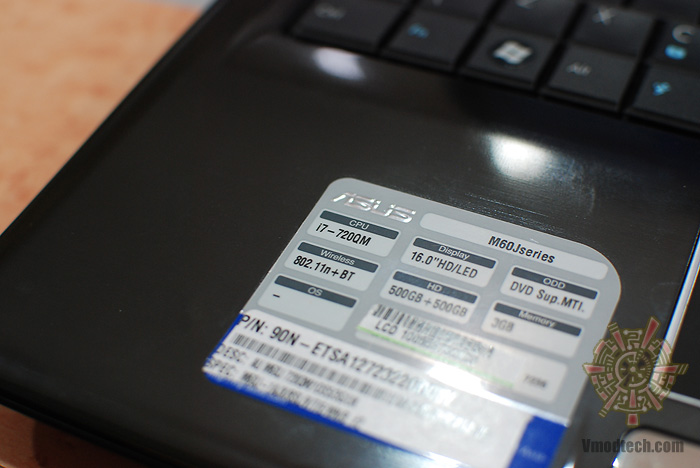 dsc 4125 เปิดตัว : Intel Core i7 Clarksfield For Laptop !!