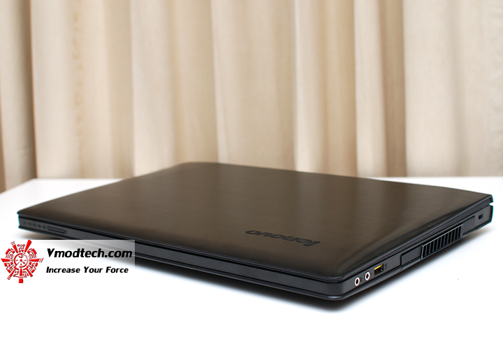 3 Review : Lenovo Y510p พร้อม 4th gen Core i7 และ NVIDIA GT750m