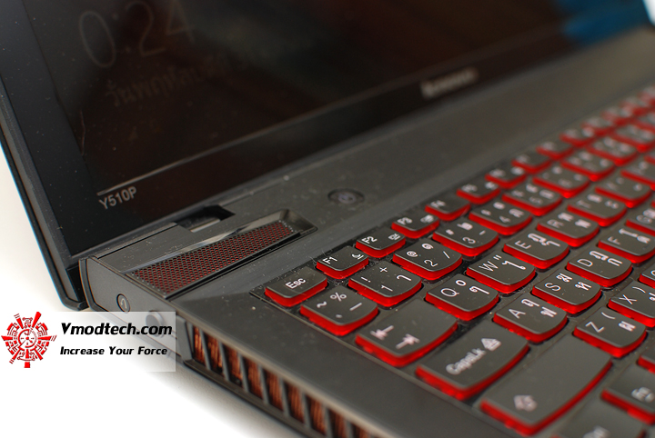 9 Review : Lenovo Y510p พร้อม 4th gen Core i7 และ NVIDIA GT750m
