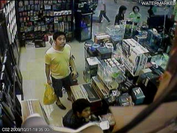 20091031 02 183500 1 คนหาย ร้านเจไดรบกวนเพื่อนสมาชิก ช่วยกันตามหา