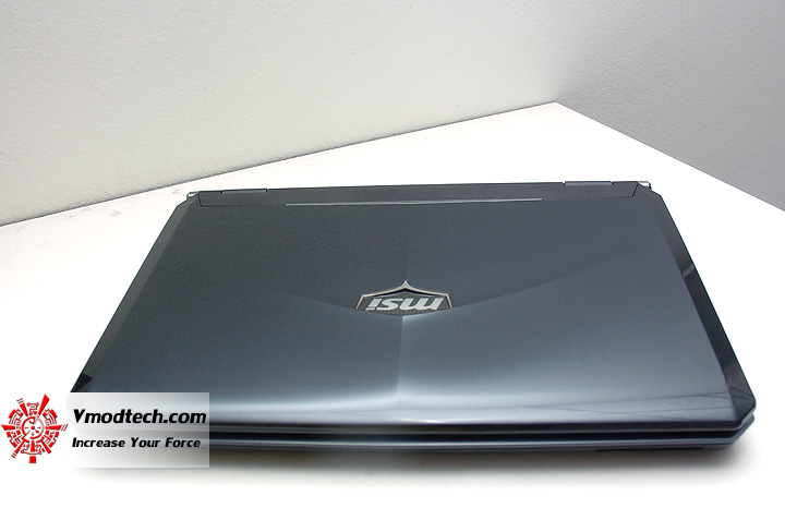 2 Review : MSI GT685 Gaming notebook
