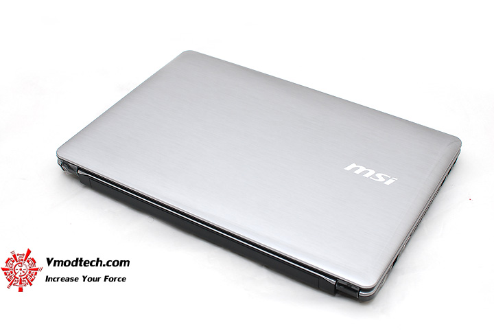 1 Review : MSI CX640 2nd generation intel core processor notebook