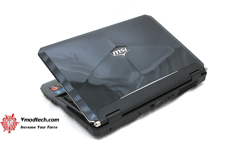 14 Review : MSI GT680R notebook