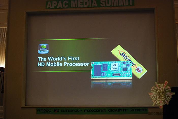 dsc 4739 NVIDIA APAC Media Summit 2009 @ Dusit Thani Huahin