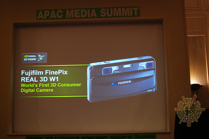 dsc 4748 NVIDIA APAC Media Summit 2009 @ Dusit Thani Huahin