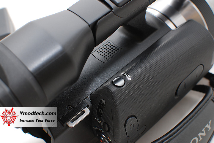 261 Review : Sony Handycam NEX VG 10E