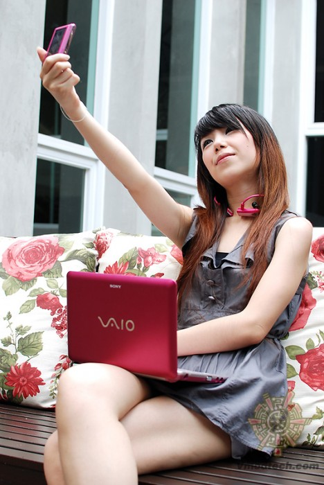 dsc 3430 Review : Sony VAIO W