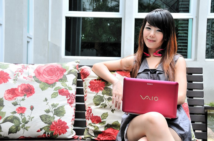 dsc 7321p Review : Sony VAIO W