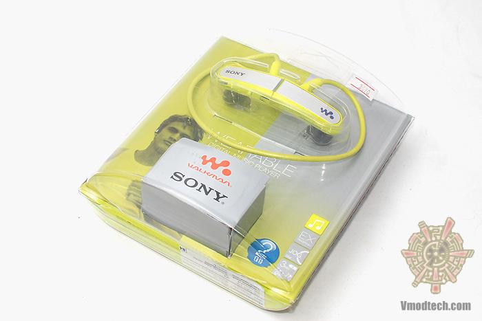 dsc 3575 Review : Sony Walkman NWZ W200