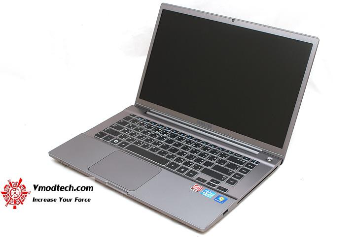 3 Review : Samsung Series 7 Chronos (NP700Z4A)