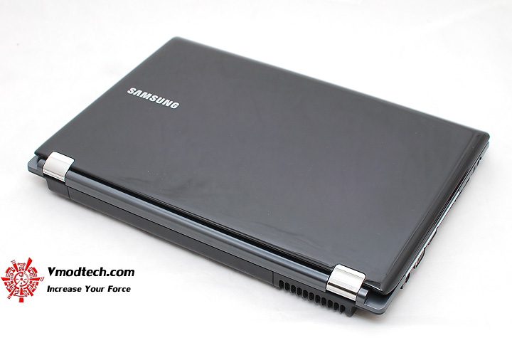 1 Review : Samsung RF408 notebook
