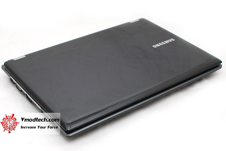 2 Review : Samsung RF408 notebook