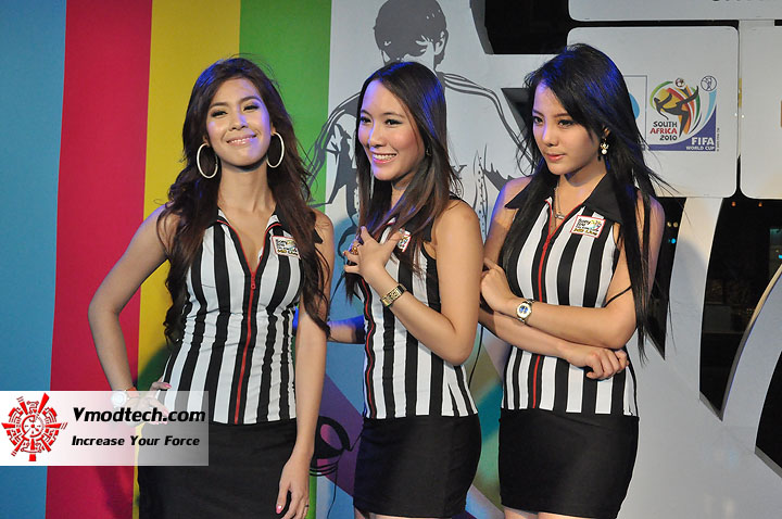 dsc 0064 ภาพเด็ดจากงาน Sony 2010 FIFA World Cup HD Live Exclusive Party