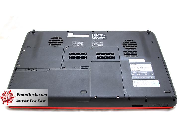 11 Review : Toshiba Qosmio X500