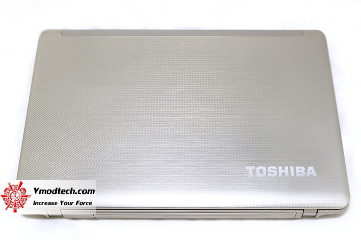 1 Review : Toshiba Satellite E300