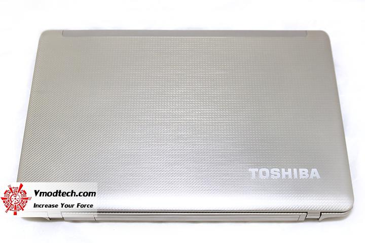 1 Review : Toshiba Satellite E300