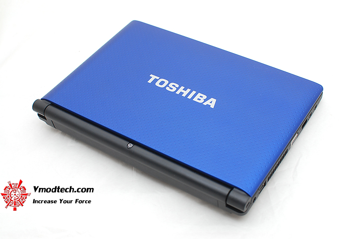 1 Review : Toshiba NB520 Netbook