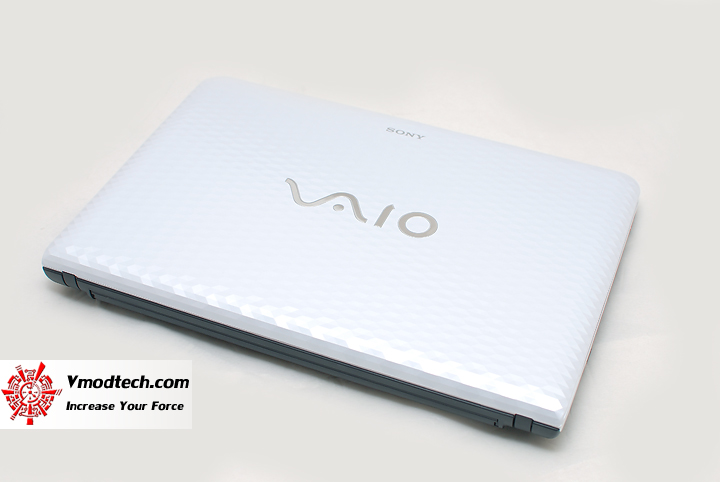 1 Review : Sony VAIO VPC EG18FH