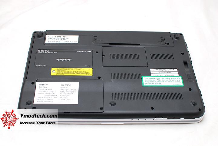 9 Review : Sony VAIO VPC EG18FH